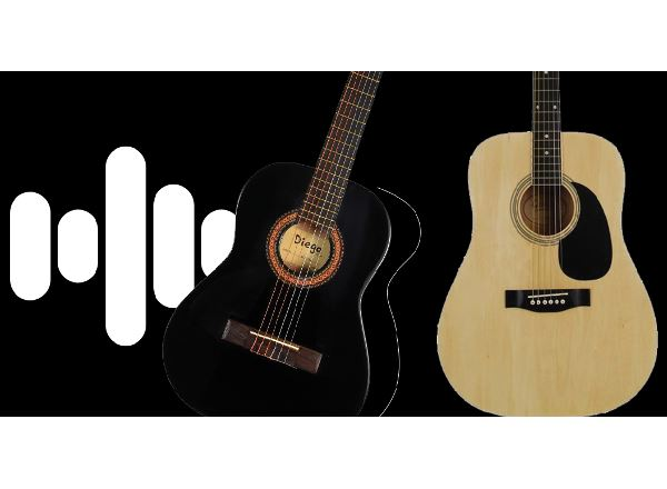 Εικόνα για την κατηγορία Με την αγορά μιας κιθάρας, το djshop σου δίνει εντελώς δωρεάν μια θήκη Madarozzo για να τη μεταφέρεις!!