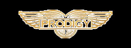 Εικονίδιο κατασκευαστή PRODIGY