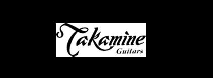Εικονίδιο κατασκευαστή TAKAMINE
