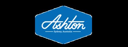 Εικονίδιο κατασκευαστή ashton