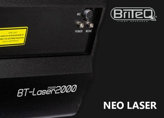 Εικόνα για την κατηγορία Briteq BT-Laser2000RGB