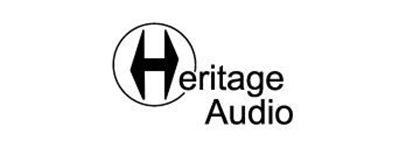 Εικονίδιο κατασκευαστή HERITAGE AUDIO
