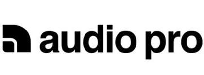 Εικονίδιο κατασκευαστή AUDIO PRO