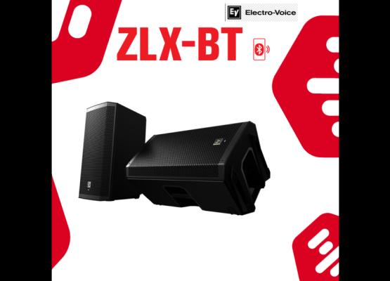 Εικόνα για την κατηγορία ZLX-15BT BT Streaming επαγγελματικής κατηγορίας!