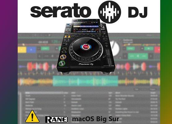 Εικόνα για την κατηγορία Νέα από τη Serato DJ & Rane